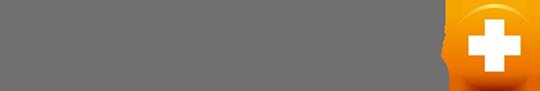 陽光預防知識+ Mobile Logo