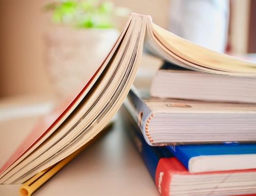 【開學好書推薦】收下這份書單,做一個溫暖有同理心的人!